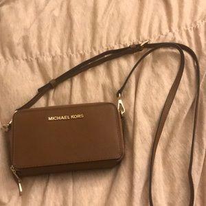 Michael Kors small satchel